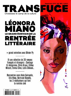 Couverture Léonora Miano