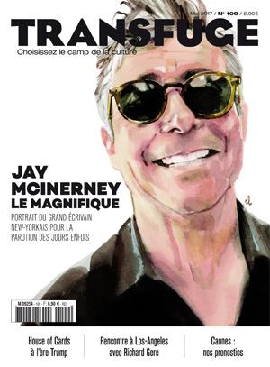 Couverture Jay McInerney