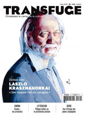 Couverture Laszlo K