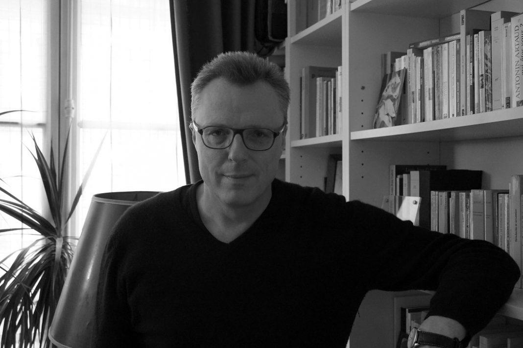 Xavier Boissel