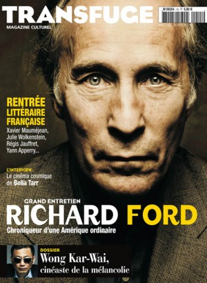 Couverture Richard Ford