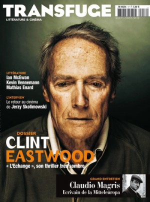 Couverture Clint Eastwood