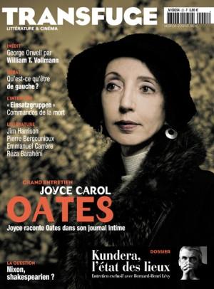 Couverture Joyce Carol Oates