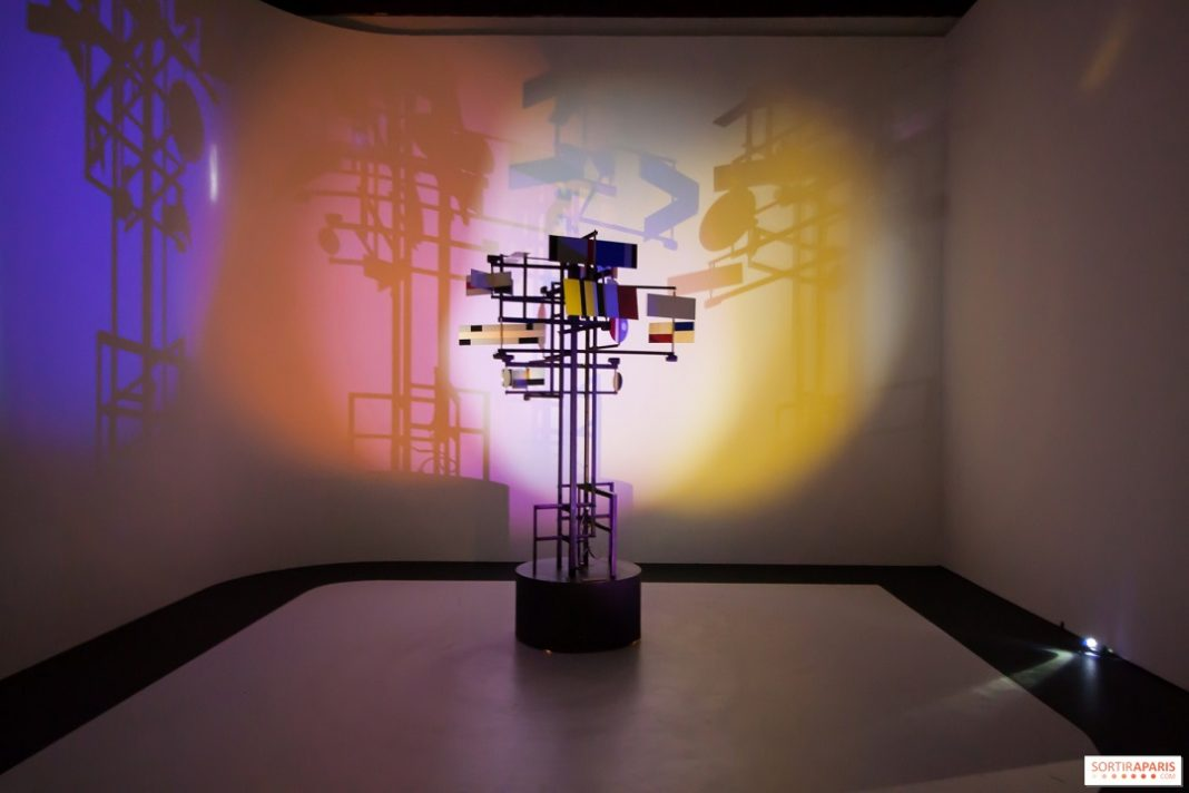 Expo Artistes et robots