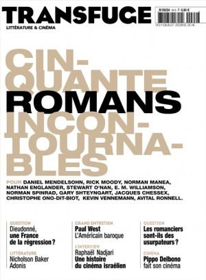 Couverture 50 romans incontournables