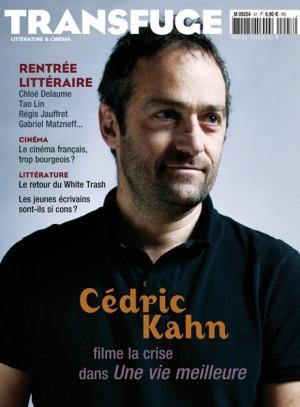 Couverture Cédric Kahn