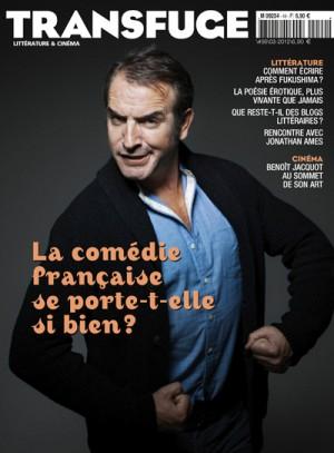 Couverture La comédie française se porte-t-elle si bien ?