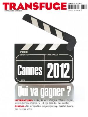 Couverture Cannes 2012, qui va gagner ?