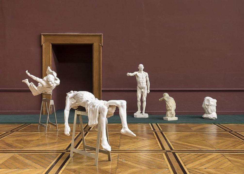 Expo Sculptures infinies