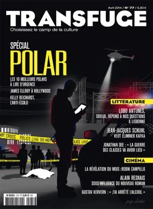 Couverture Spécial Polar