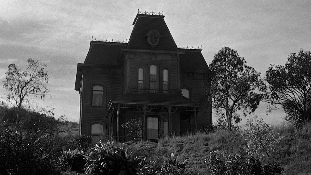 Maison de Psychose