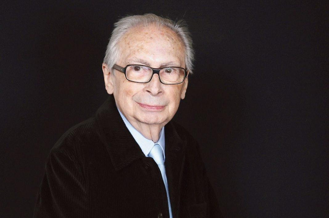 Exclusif - Jean-Charles Tacchella - Studio photo lors de la 11ème cérémonie des Prix Henri Langlois au studio 104 de la Maison de la Radio à Paris le 11 février 2016.