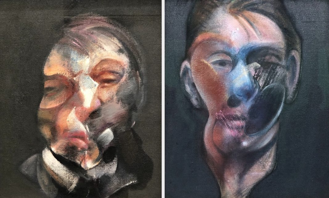 Autoportraits - Bacon