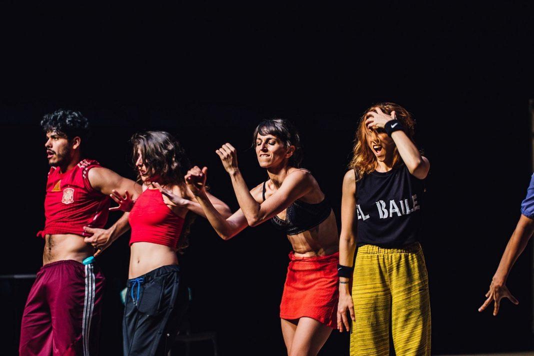 Photo du spectacle El baile