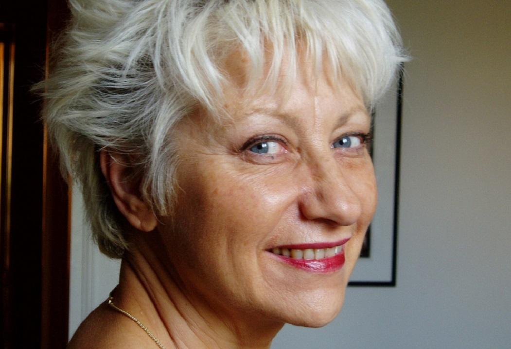 Anne-Marie Garat