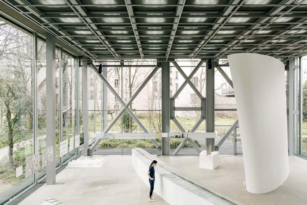 Exposition Fondation Cartier / Junya Ishigami+associates
