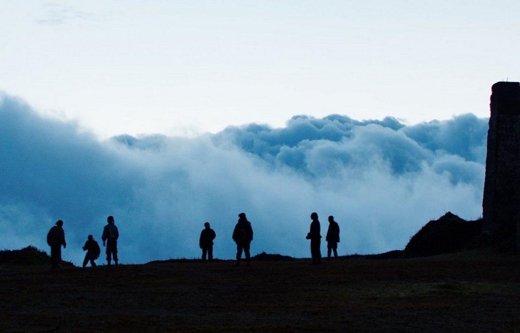 Photo du film Monos