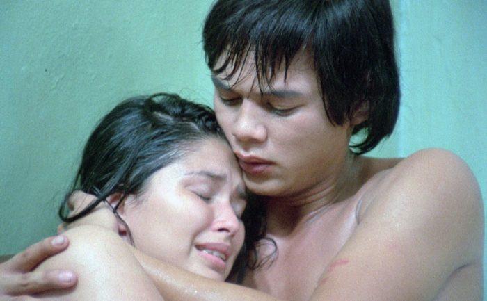 Manille de Lino Brocka