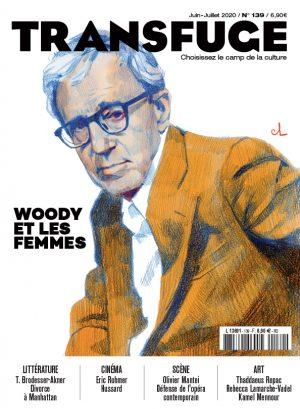 Woody et les femmes