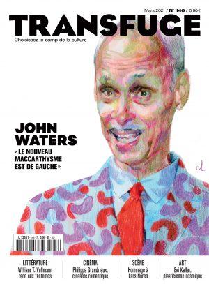 JOHN WATTERS